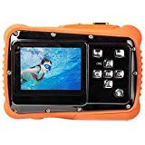 Best Digital Camera For Kids Age 10s - Digital Camera for Kids, Waterproof Sport Action Camera Review