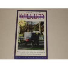 Wilkum - A Video Guide to Lancaster County, Gettysburg, and Hershey - Lancaster Malls