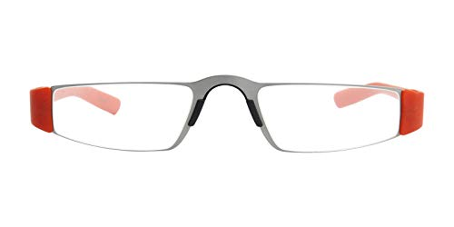 - Porsche design Reading glasses P8801O +1.00 Orange