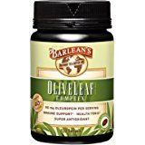Barlean's Olive Leaf Complex 120 Softgels (2 bottles) by Unknown