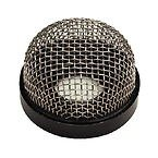 Stainless Screen Well Steel - Seachoice 89621 Stainless Steel Mesh Strainer ¾