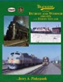 Trackside around Detroit and Windsor 1943-1976, with Emery Gulash