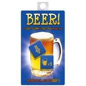 Large Beer Dice (Games Kheper Beer)