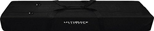 Ultimate Support BAG-90D Speaker Stand Tote for Two Regular Sized Speaker (Speaker Stand Carrying Bag)