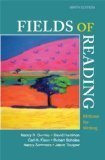 Download Fields of Reading: Motives for Writing 9th Edition by Comley, Nancy R., Hamilton, David, Klaus, Carl H., Scholes, [Paperback] pdf