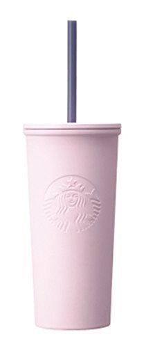 해외 한정 스타벅스 사쿠라 콜드 컵 텀블러 스타벅스 Starbucks 2018 SS C/B Lightpink Cold Cup 355ml