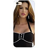AyiCm0GbSKW Tpu Case Skin Protector For Iphone 6 Plus Alina Vacariu Actress Model Brunees Women Females Girls Sexy Babes Palyboy Adult With Nice Appearance For Lovers Gifts