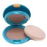 Shiseido Sun Protection Compact Foundation SPF 34 (Case+Refill) - # SP60 - 12g/0.42oz