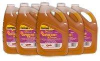 Soybean Oils