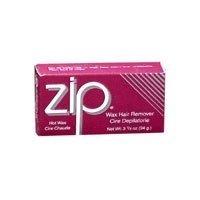(Zip Hot Wax Hair Remover - 3 Oz)