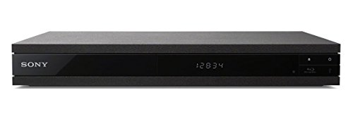 Sony UHPH1 Premium Audio and Video Player (2016)