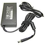 New Genuine HP Envy Pavilion 19.5V 6.15A 120W Smart Pin AC Adapter With Cord HSTNN-LA25 826554-001