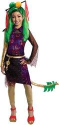 Girl's Costume: Jinafire-Large PROD-ID : 1454701 (Monster High Jinafire Child Wig)