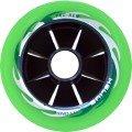 Trurev Helius 110mm Skate Wheels- New for 2011- Best on Amazon- Set of 8