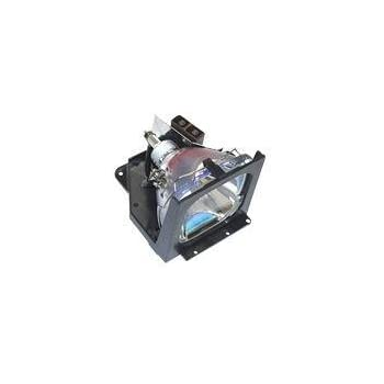 Electrified POA LMP21J 610 280 6939 Replacement Lamp With Housing For Sanyo