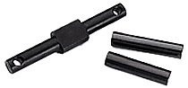 Level 3 Products G-made 51207 Counter Gear Shaft Set HRP GMA51207
