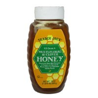 Trader Joe's Multi-Floral and Clover Honey 24 oz