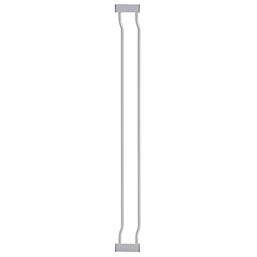 """Dreambaby Liberty Extra Tall Extension, White, 3.5"""""""