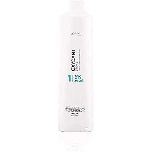 L'Oréal Professionnel Oxydant Creme 1-20 Vol Tinte - 1000 ml