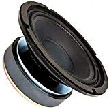 Beyma 6CMV2 6.5 inch Mid-Range Mid-Bass Speaker 220-Watt RMS 8-ohm, 1 Piece