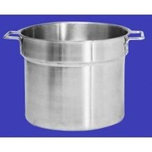 Aluminum Double Boiler Insert (Johnson Rose Double Boiler Insert Fits 20 Quart Stock Pot -- 1)