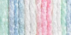 Bulk Buy: Bernat Softee Baby Chunky Ombre Yarn (3-Pack) Sweet Dream 161197-97001