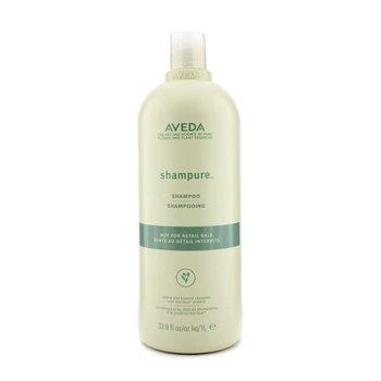 Aveda Shampure Shampoo (Salon Product) - 1000ml/33.8oz (Aveda Shampure Shampoo)