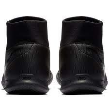 Unisex Adulto Nike Df Phantom Negro Club 001 Ic Zapatillas black Vsn black rxY0qwtr