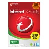 Titanium Internet Security 2014 (3-user)