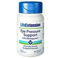 Eye Pressure Support - 8