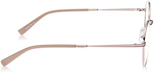 Eyeglasses Max Mara Mm 1363 //F 009Q Brown