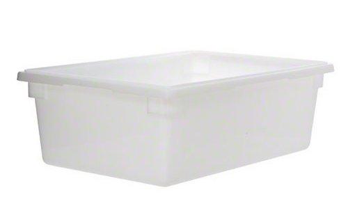 (Cambro (18269P148) 13 gal Polycarbonate Food Storage Box)