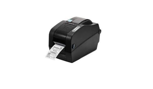 Bixolon SLP-TX220B - Impresora de Etiquetas (Transferencia térmica ...