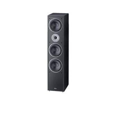10 opinioni per MAGNAT MONITOR Supreme 1002 Coppia Diffusori da pavimento black 3 vie bass