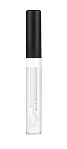wet n wild Megaslicks Lip Gloss, Crystal Clear, 0.19 Ounce