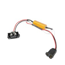 Led Load Equalizer With Lead And Pl-3 Plug 1 Min