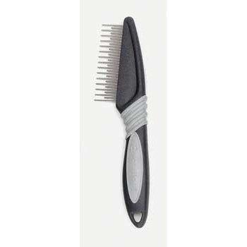 Dog Supplies Evolution Shedding Comb With Rotating Teeth, My Pet Supplies