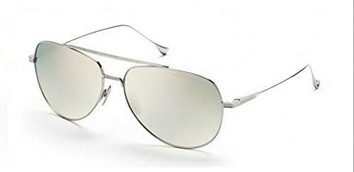Dita Flight.004 7804-F-PLD-MIR-61-Z Sunglasses Black Palladium ()