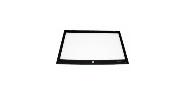 HP 686012-001 Display bezel with camera blank - For use on 8470p models