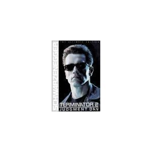 Terminator 2 - Judgment Day (The Ultimate Edition DVD) (1991)
