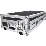 Road Ready RRDJCD10W 10-Inch Mixer Coffin for Pioneer CDJ1000 Cdj Coffin