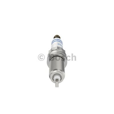 Pack of 1 Bosch 7402 Copper with Nickel Spark Plug