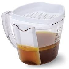 Pampered Chef Gravy Separator #1188