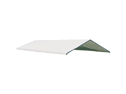 ShelterLogic SuperMax Canopy Replacement Cover Review