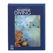 - PADI Encyclopedia of Recreational Diving Scuba Book - 70034