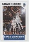 Shaun Livingston (Basketball Card) 2015-16 Panini NBA Hoops - [Base] - Shop Livingston