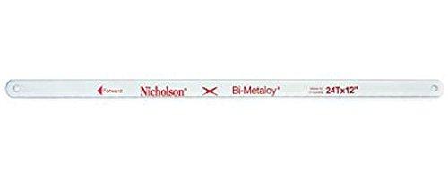 Nicholson 62832 12