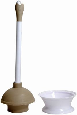 Quickie Manufacturing Plunger With Caddy 360MB by Quickie