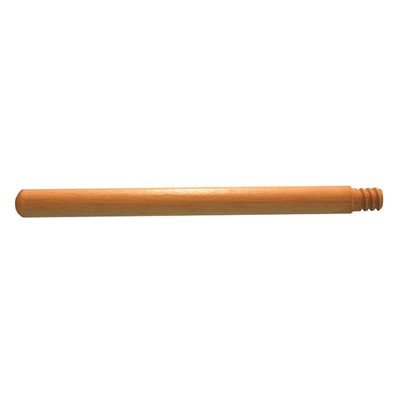 Magnolia Brush 60'' Threaded Wooden Handle (40 Pack)