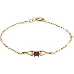 10k-yellow-gold-january-birthstone-bracelet